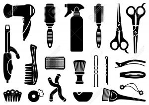 15808633-hairdresser-s-accessories-stock-photo